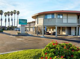 Sands by the Sea Motel, San Simeon