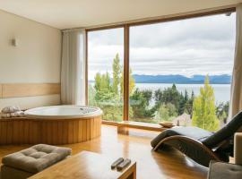 Design Suites Bariloche, San Carlos de Bariloche