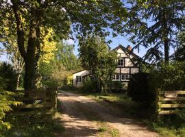 Yew Tree Cottage, Leominster
