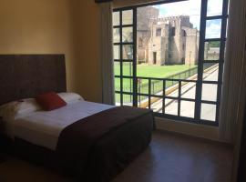 Hotel Rinconada del Convento, Izamal
