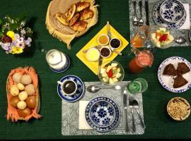 Janela de Marcia Bed and Breakfast