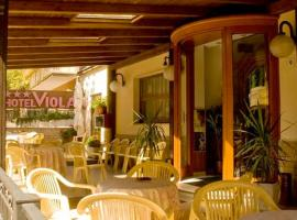 Hotel Viola, Caramanico Terme