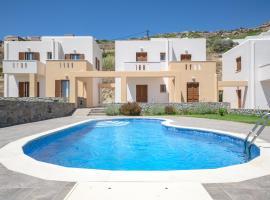 Naxos Luxury Villas, Mikri Vigla