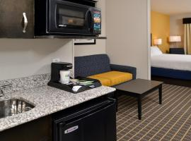 Holiday Inn Express Hotel & Suites Fort Walton Beach Northwest, Форт-Уолтон-Бич