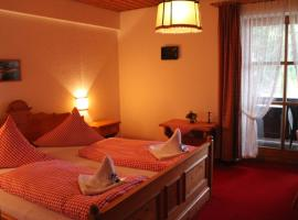 Hotel Schäfflerhof, Bischofsmais