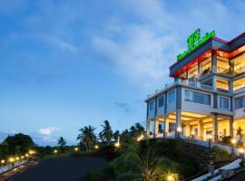 Hotel Santika Luwuk - Sulawesi Tengah, Luwuk
