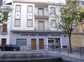 Hostal Galicia