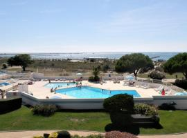Residence Ulysse Port Camargue, Le Grau-du-Roi