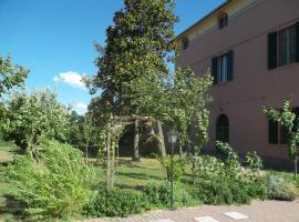 Il Talamo, Budrio (Granarolo dell'Emilia yakınında)