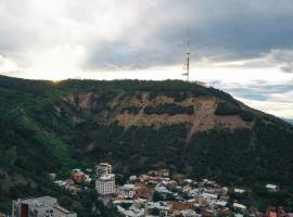 Elegant apartment in the Center, Тбилиси (рядом с городом Kumisi)