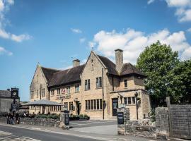 The Bath Arms Hotel, Cheddar