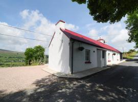 Kerrigan's Cottage, Commeen