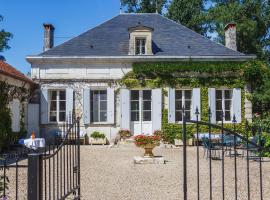 Dolce Vita en Dordogne, Moulin-Neuf