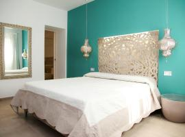 Hypnos Hotel, San Teodoro