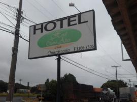 Hotel e Churrascaria Castro Alves Norte, Marília (Dirceu yakınında)