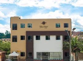 Hotel Villa Colonia