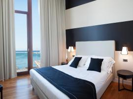 SeePort Hotel, Ancona