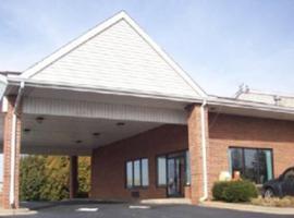 Davidson Lodge, Thomasville