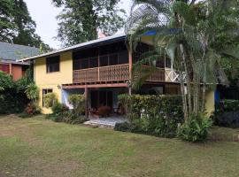 Casa Olingo