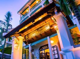 Lantana Riverside Hoi An Boutique Hotel & Spa