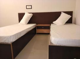 Zero Mile Rooms, Begusarai (рядом с городом Pipra Dewās)