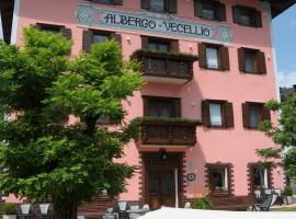 Albergo Vecellio