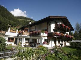 Pension Steinberg, Ultimo (Santa Gertrude nella Val d'Ultimo yakınında)