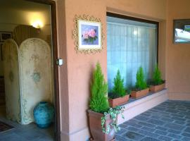 Residenza Camelia Montecampione