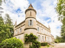 Chateau de Bournet