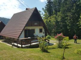 Holiday home Bozica, Lokve