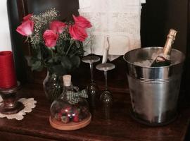 The Sunny Grange Bed & Breakfast, Campton Upper Village