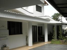 Hotel Pousada Oasis Park, Jabuticabal
