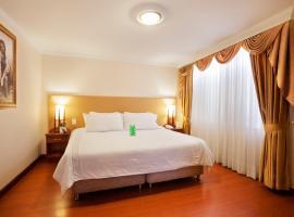 Hotel Fernando Plaza