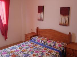 Lovely apartment for best holiday, Гольф-дель-Сур