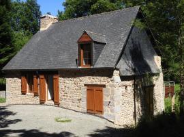 L'Etang, Bazouges-la-Pérouse (рядом с городом Rimoux)