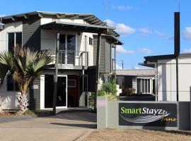 Smart Stayzzz Inns