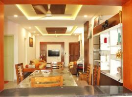Trivandrum Serviced Apartment