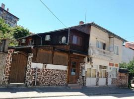 Ini Guest House, Belogradchik (Falkovets yakınında)