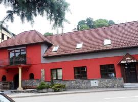 Ubytování v soukromí Olomučany, Olomučany