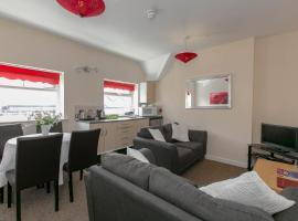 Aparthotel Blackpool