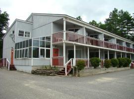 Happy Trails Motel