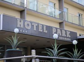 Hotel Park Exclusive, Оточац
