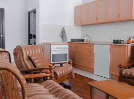 Fleming Apartment, Prizren (Kukës yakınında)