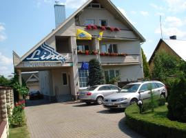 Guest House Linas, Алитус