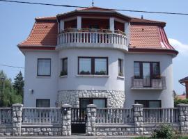 Sasi Panzió 2, Эстергом (рядом с городом Dorog)
