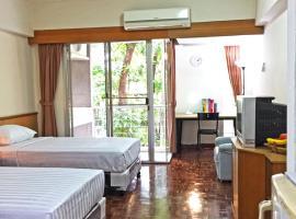 Rio Monte Residence, Bangkok