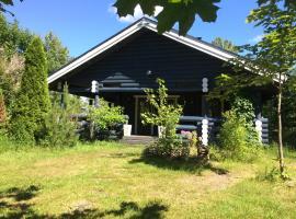 Kallioranta Cottage, Ruokolahti