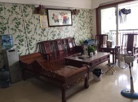 Guiyuan Tianju Inn