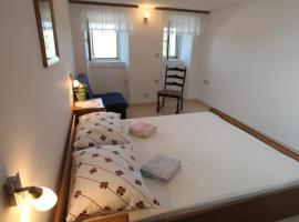 Accommodation Lily, Vrana (рядом с городом Orlec)