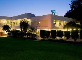 Grand Hotel, Агра (рядом с городом Malpura)